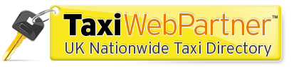 Taxi Web Partner - UK Taxi Directory